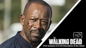 The Walking Dead Episode 7x13