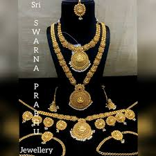 bridal set for rent plan antique bridal set for rent all sri swarna prabhu