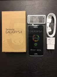 black friday samsung galaxy s5 new in box samsung galaxy s5 sm g900v 16gb black verizon android phone