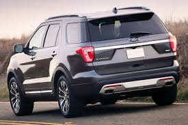 ford explorer new ford explorer in wilmington nc 17t2129