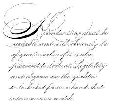 157 best spencerian script penmanship images on