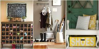 Small Dining Room Organization Organize Entryway Shoe Clutter Organization 09 Photos Loversiq