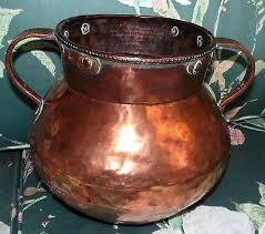 Copper Vases For Sale Antique Copper Vases For Sale Classifieds