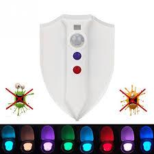 Uv Bathroom Light Killing Germs Mold Bacteria Viruses Uv Light Led Toilet Light