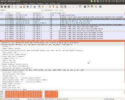 Tcp Flags Two Simple Filters For Wireshark To Analyze Tcp And Udp Traffic
