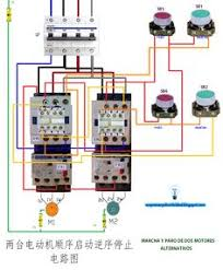 contactor wiring guide for 3 phase motor with circuit breaker