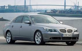 bmw 5 series used 2007 bmw 5 series for sale pricing features edmunds