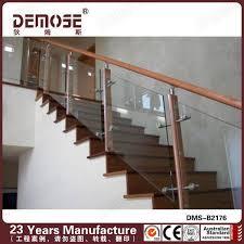 Fiberglass Handrail Italy Interior Stair Designs Fiberglass Railing Glass Buy Glass