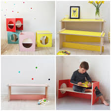 Scandinavian Furniture Hello Wonderful Small Design Playful Functional Kids Furniture