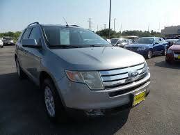 used edge for sale mac haik ford lincoln