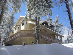 Homeaway Vacation Rentals by Spacious Retreat On Large Property Next Homeaway Running Springs