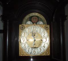 Emperor Grandfather Clock Grandfather Clocks