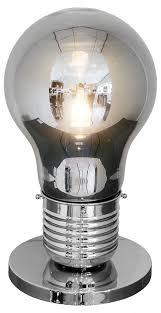 light bulb shaped l bulb shaped mini table l giant light bulb table l light