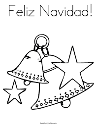 printable religious coloring pages feliz navidad coloring page