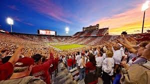 Oklahoma travel fan images Oklahoma sooners football tickets the official site of oklahoma jpg