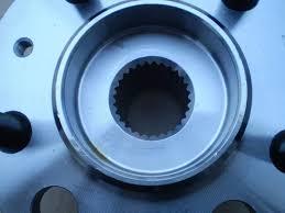 rear wheel bearing hub kit suit ford fairlane au irs inc xr6 xr8