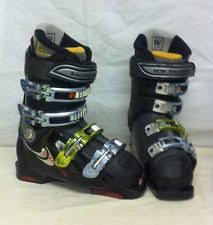 womens size 11 in ski boots salomon x wave ski boots ebay