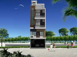 two storey commercial building design residential floor plan ideas