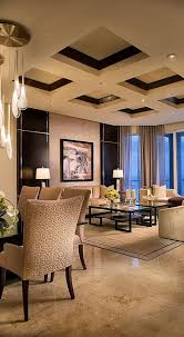 dining room ceiling ideas living dining room modern interior with a muted palette