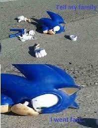 Sonic Boom Meme - browse memes like a boss memerial net