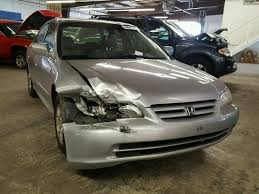 2002 silver honda accord jhmcg55642c026605 2002 silver honda accord ex on sale in co
