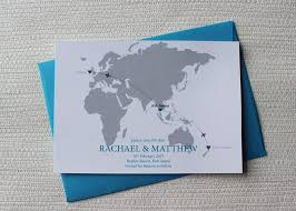 destination wedding save the date world map save the date for a destination wedding be my guest