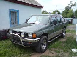 1991 isuzu rodeo pictures 2 8l diesel manual for sale