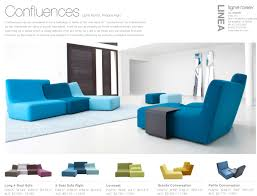 Modern Furniture Los Angeles Ca Confluences Sofa Set By Ligne Roset Linea Prices Range From