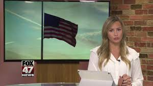 Why Are The Flags Half Mast Today Flags To Fly At Half Staff Today Across Michigan U S Youtube