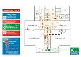 fire extinguisher symbol on floor plan vulcan freeloader 260