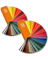 ral k7 colour chart buy in india