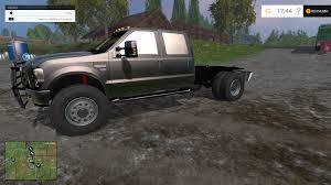 Ford F350 Diesel Trucks - f350 ford diesel no bed fs 15 farming simulator 2017 2015 15