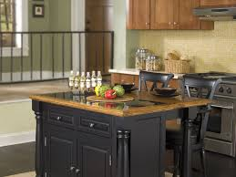 kitchen 50 great portable kitchen island with seating 4 oak
