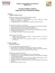 temario 2c religion catolica pdf
