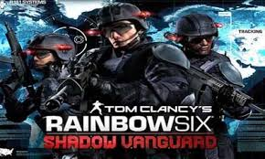 mob org apk tom clancy s rainbow six shadow vanguard for android free