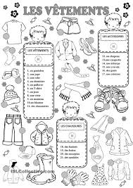 20 best french worksheets images on pinterest french language