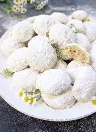 wedding cookies italian wedding cookies recipe ciaoflorentina