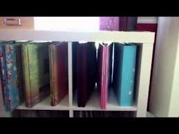 12x12 photo albums scrapbook albums and layouts storage room tour