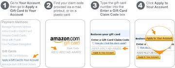where to get gift cards help apply a gift card to your account