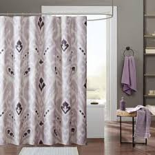Purple And Brown Shower Curtain Purple Shower Curtains Shop The Best Deals For Nov 2017