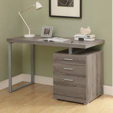 Small Space Desk Gray Writing Desks For Small Spaces Surripui Net