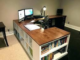 Large Gaming Desk Corner Computer Desk Adca22 Org