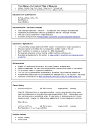 Resume Junior Accountant Job Resume Summary Examples Example College Resume Business