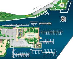 Mohegan Sun Map About Location The Marina At American Wharf