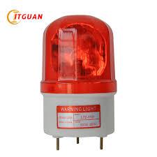 strobe light light bulb lte 1101 rotating warning light bulb no sound indicator emergency