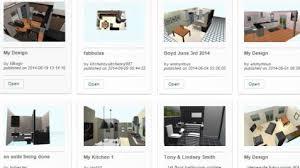 Home Design 3d Online Gratis Free Online Interior Design Planner V3 0