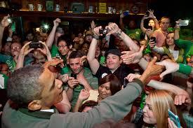 file barack obama in an irish pub on saint patrick u0027s day 2012 jpg