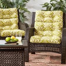 outdoor cushions patio cushions sears