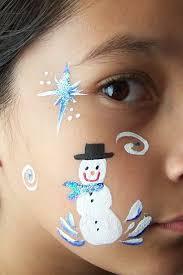 best 20 reindeer face paint ideas on pinterest deer face paint