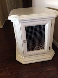 How To Build An End Table Beautiful How To Make A Dog Crate End Table 86 Fabulous End Tables